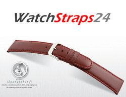 watchband with clasp